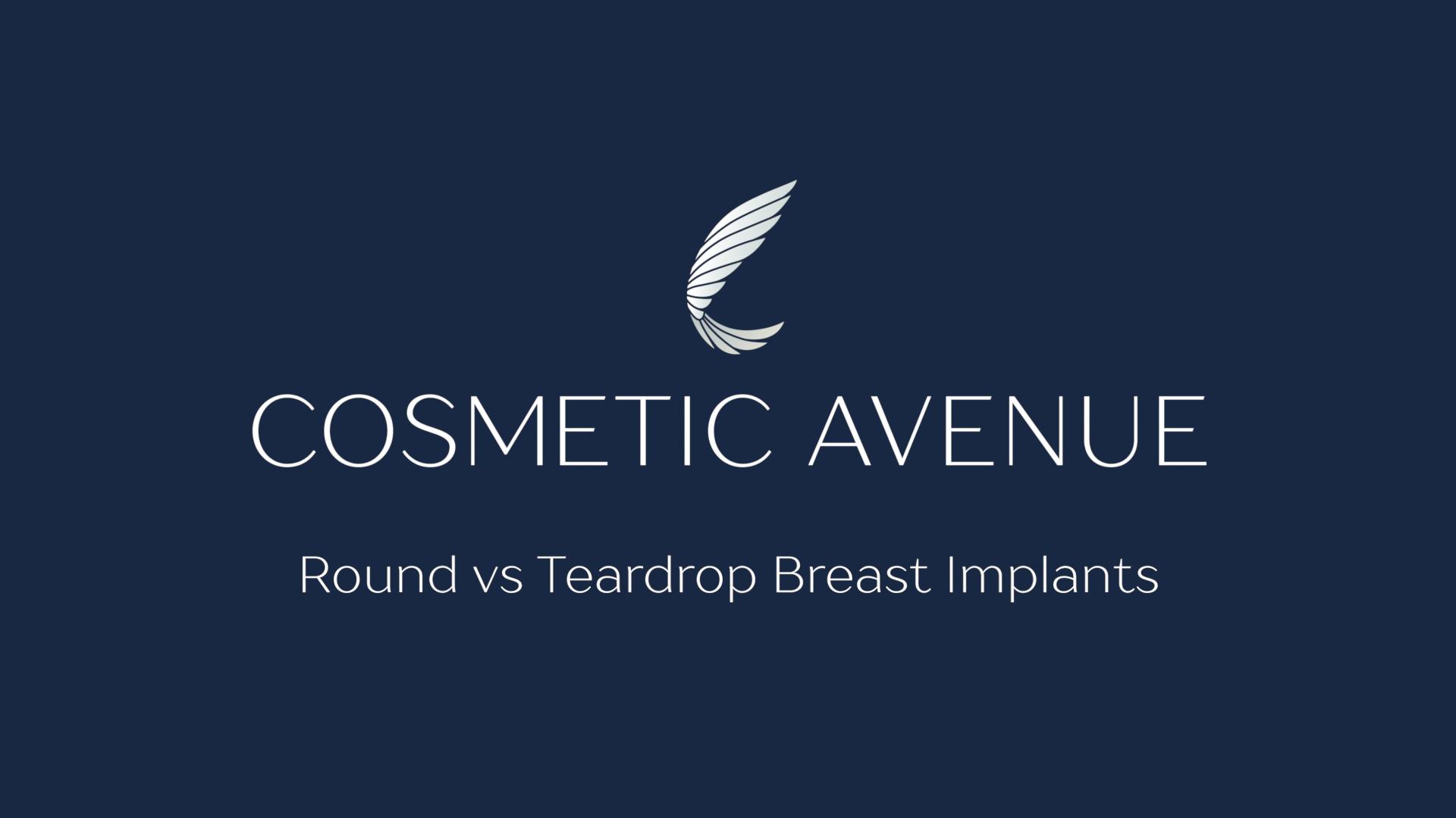 Round-vs-Teardrop-Breast-Implants