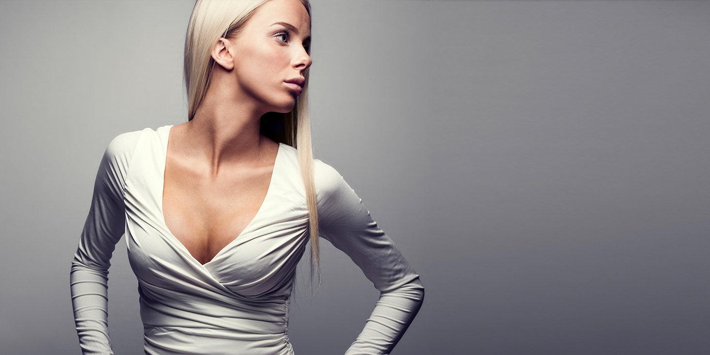 breast implants cosmetic procedure